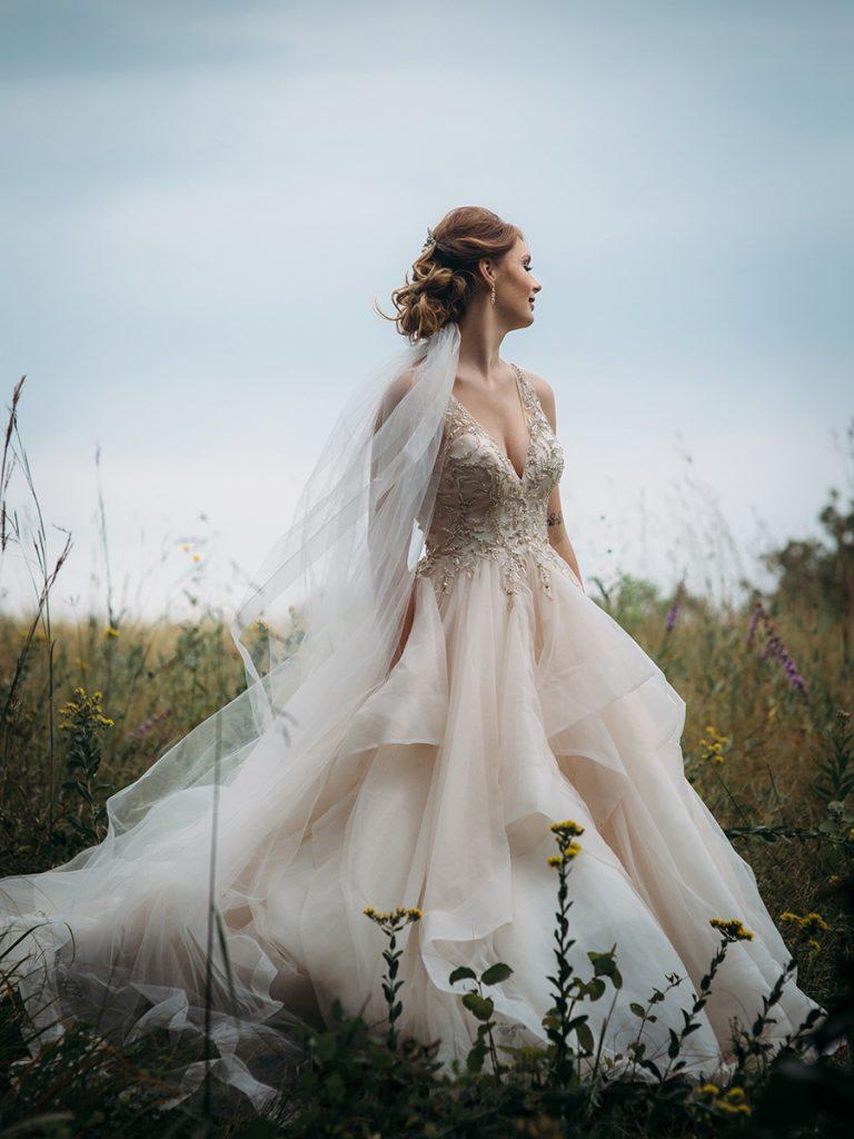 Tara Kneiser, Knoxville Wedding