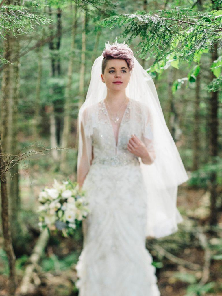 Carolyn McGraw by Tara Kneiser