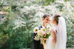 Lee Bains III, Tara Kneiser, Alabama Wedding