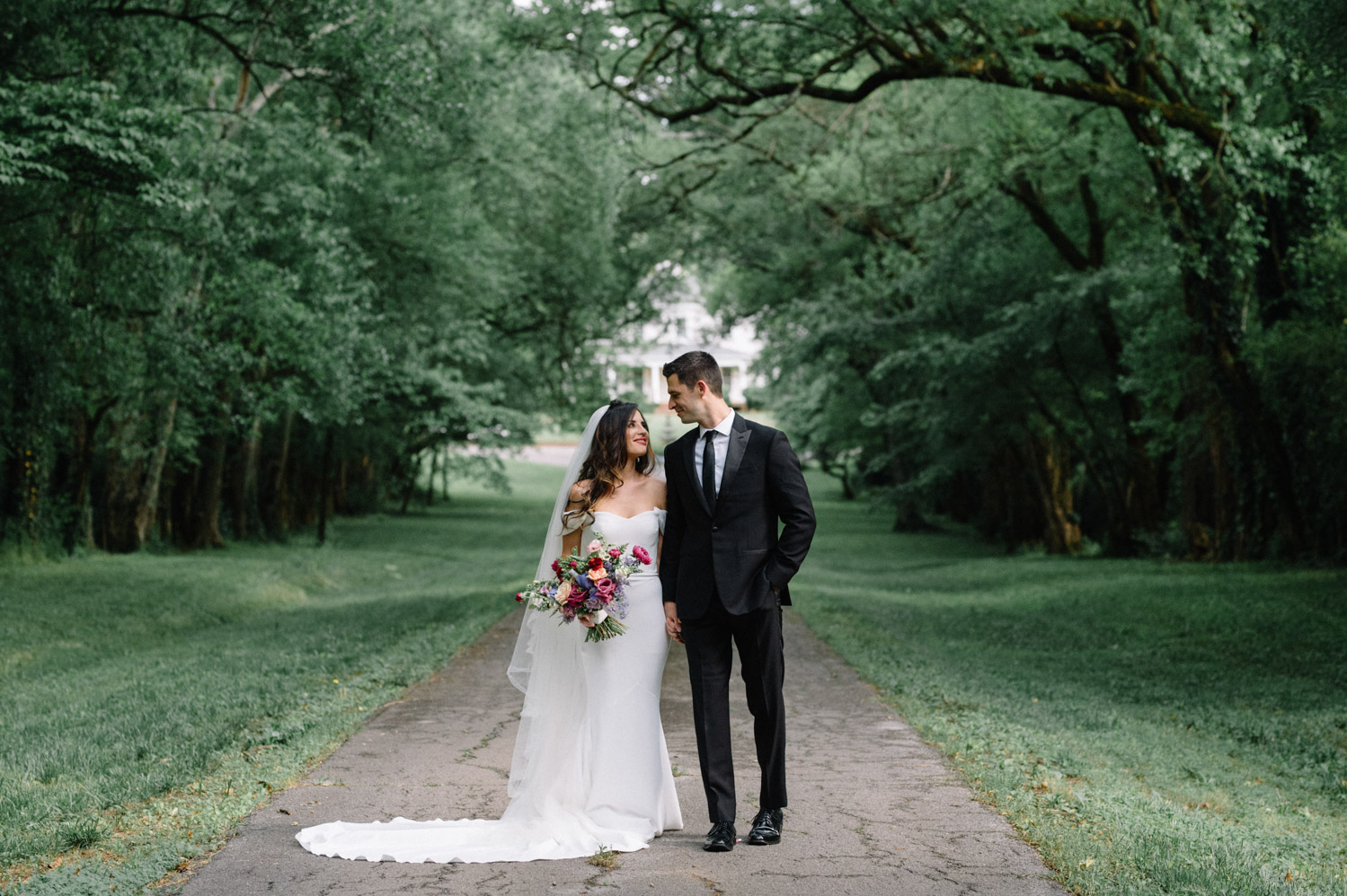 Maple Grove Estate, restored to it's original beauty offers a Luxury wedding venue to couples seeking an elegant atmosphere for their nuptuals.